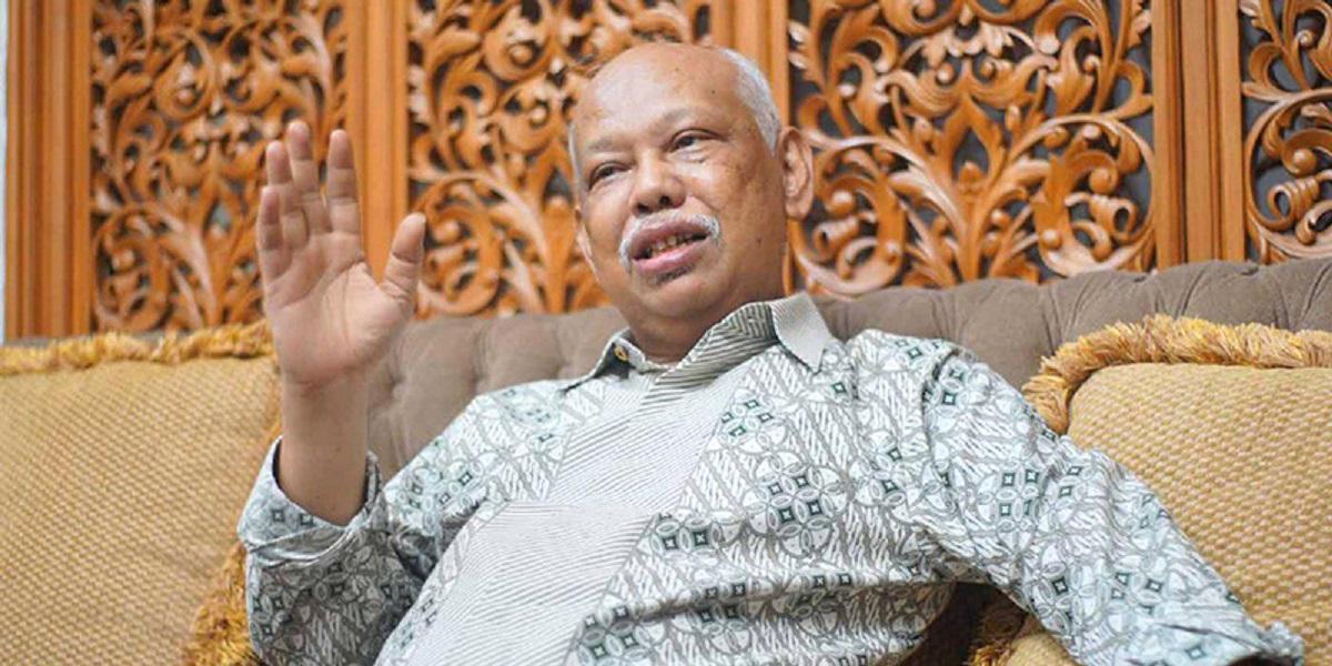 Din Syamsuddin Dilaporkan Dengan Alasan Radikal, Azyumardi Azra: Absurd Dan Mengada-ada!