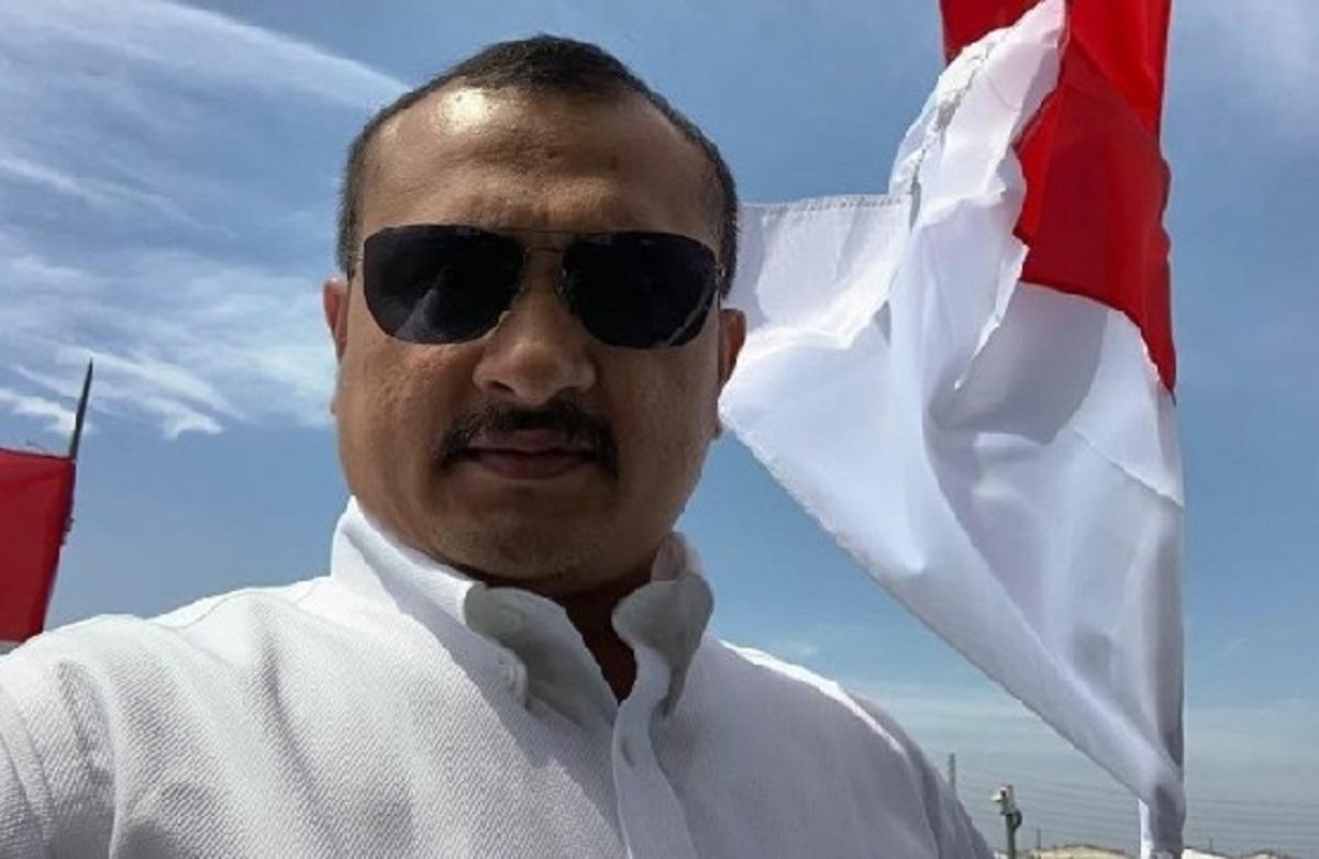 Ferdinand Sebut Belum Pernah Ada Pengkritik Jokowi Ditangkap