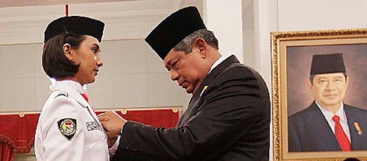 Indeks Demokrasi Menurun, SBY & JK Turun Gunung, Apa NKRI Masih Baik-baik Saja?
