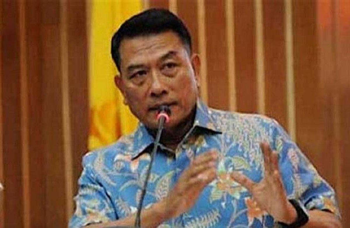 Sosok yang Ingin Kudeta AHY di Demokrat, Andi Arief: Jawaban Saya KSP Moeldoko