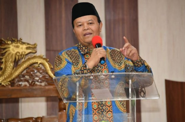 Presiden Jokowi Ingin Revisi UU ITE, Hidayat Nur Wahid: Jangan Cuma PHP