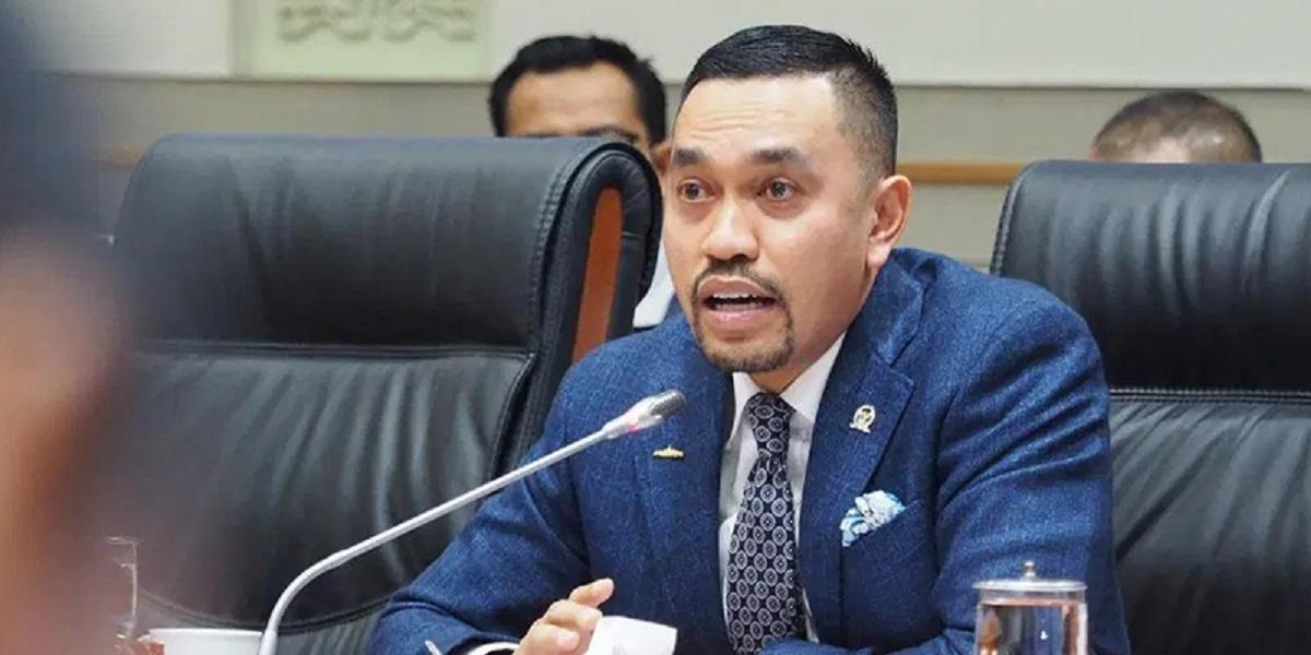 Potensi Penyebaran Covid-19 Di Lapas Tinggi, Sahroni Minta Pemerintah Juga Prioritaskan Vaksin Untuk Tahanan