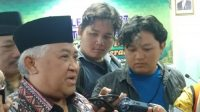 Din Syamsuddin Dukung Langkah Hukum Tim Advokat Muhammadiyah Terhadap GAR ITB