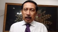 Musni Umar: Pak Hasto Kebanjiran, Tinggal di Bekasi, Yang Diserang Anies