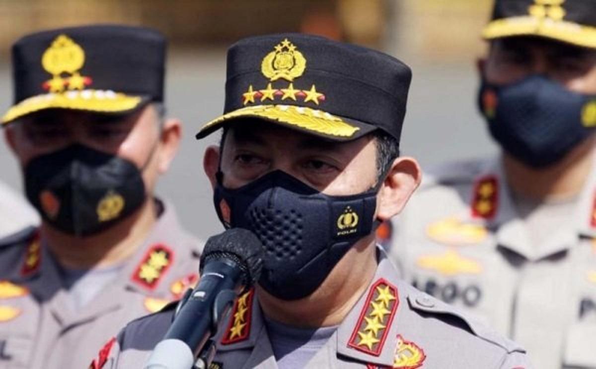 Kapolri Terbitkan SE soal UU ITE, Kepolisian Diminta Konsisten dalam Penerapannya