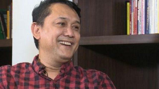 Adu Argumen Giring dan Pasha, Denny Siregar: Dulu Teman Ngeband Sekarang Saling Serang, Bagus!