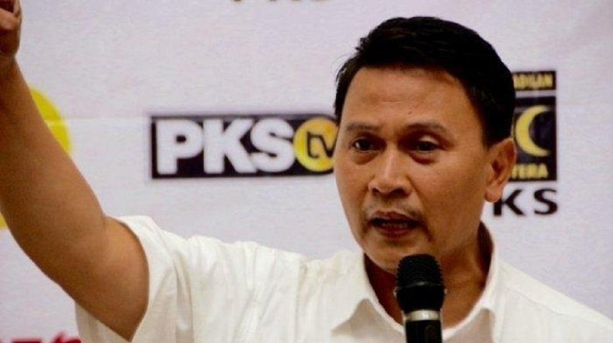 PKS Nilai SE Kapolri Soal UU ITE Tidak Cukup menyelesaikan Akar Masalah