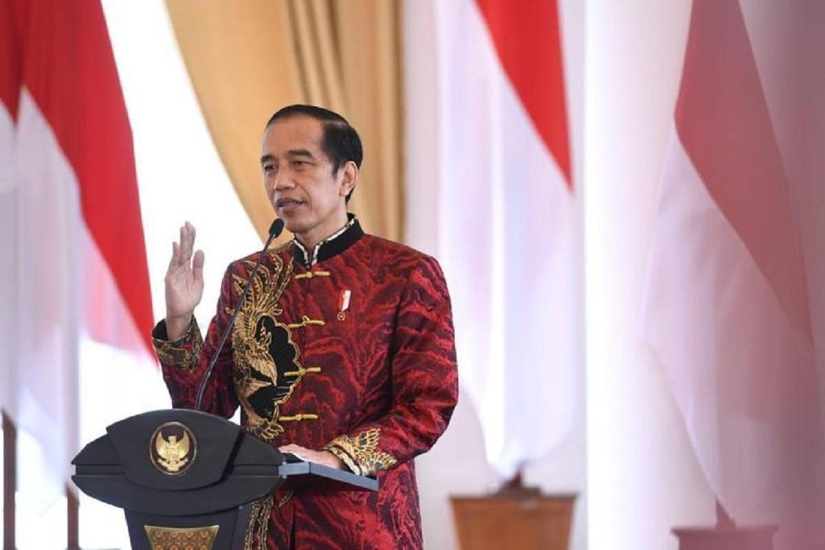 Jokowi Dijadwalkan Tinjau Vaksinasi Covid-19 untuk Wartawan Hari Ini