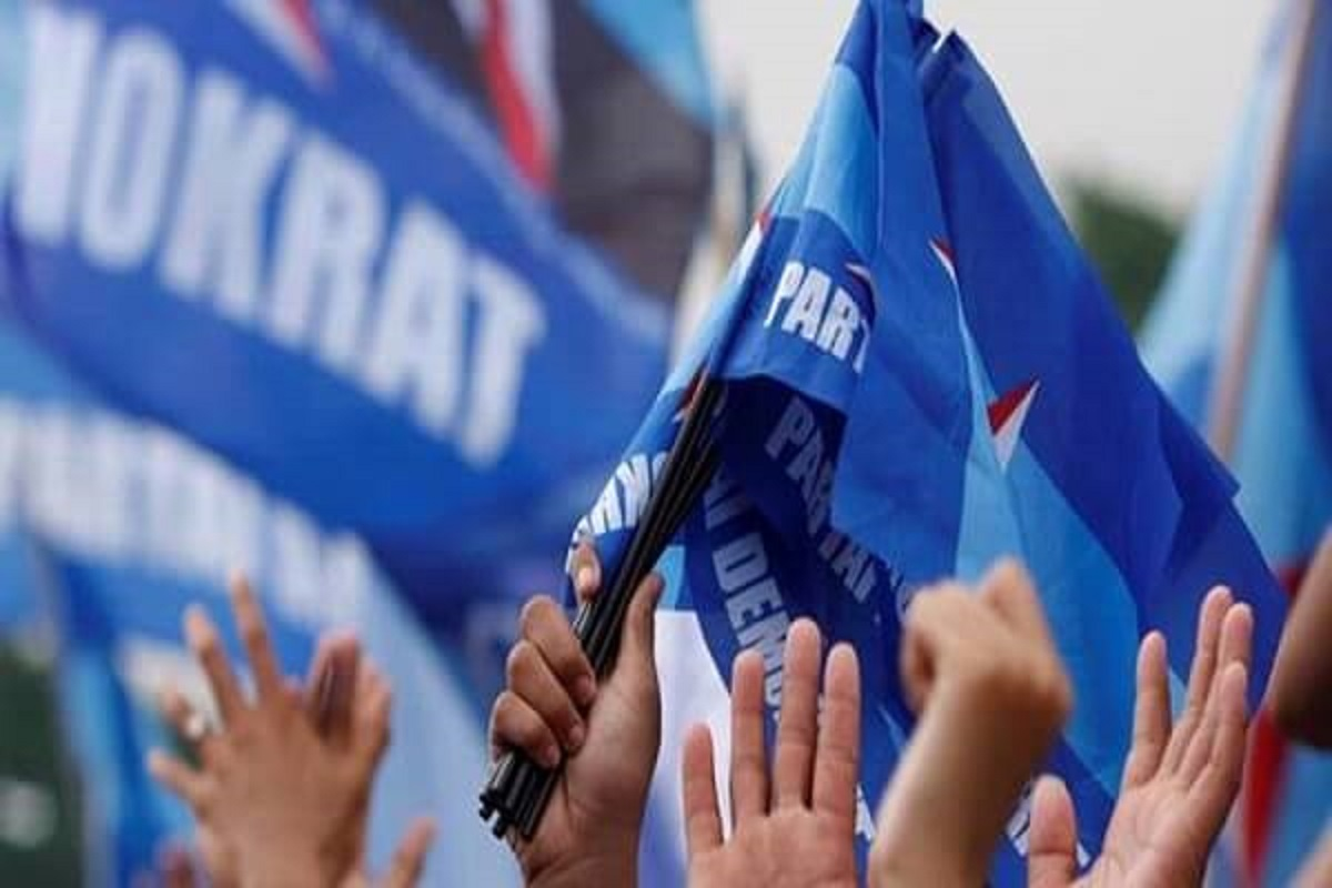 Tema KLB Demokrat Sudah Siap, Damrizal Yakin Lancar dan Sukses