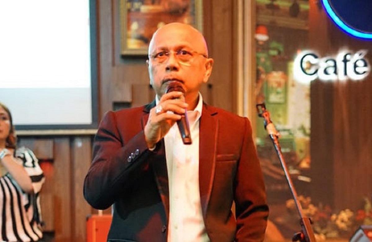 Darmizal Beber Nama Kandidat Ketua Umum di KLB Demokrat