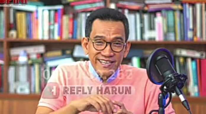 Refly Harun
