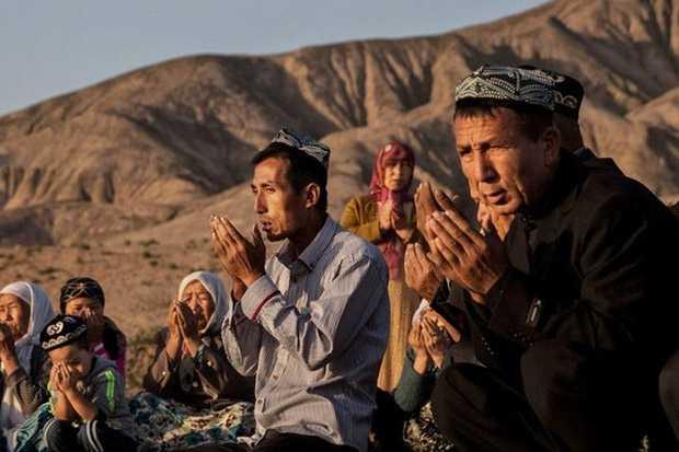 Erdogan kepada Xi Jinping: Muslim Uighur Harus Setara dengan Warga China