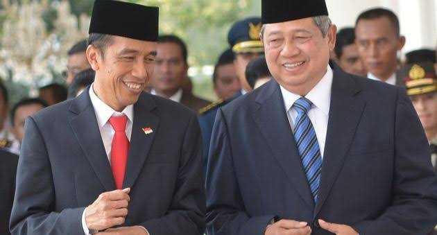 Covid Turun di Era Jokowi Bukan SBY, Demokrat: Peringatan Allah