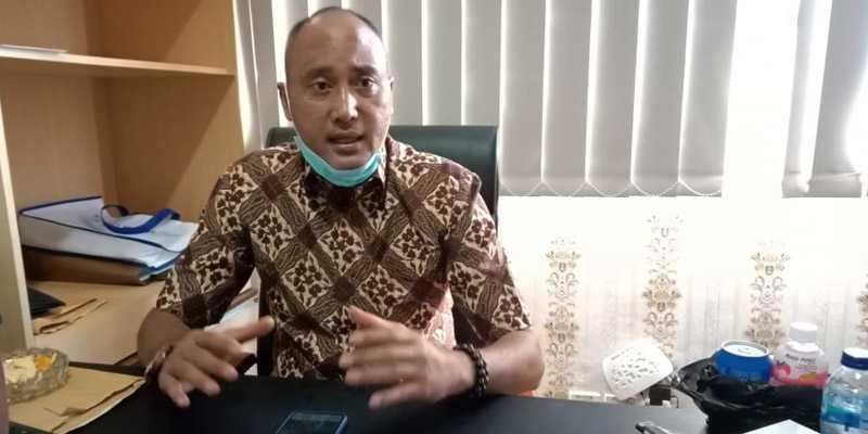 Hasbullah Rahmad