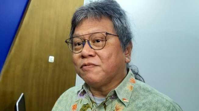 Alvin Lie
