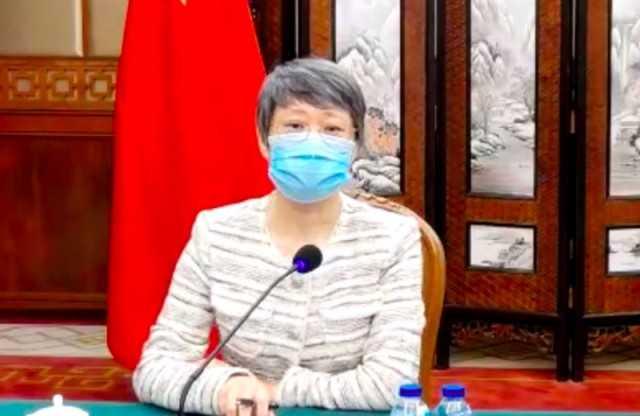 RRC Buka Suara soal Kedatangan TKA China saat Pandemi: Pemerintah RI Membolehkan Masuk