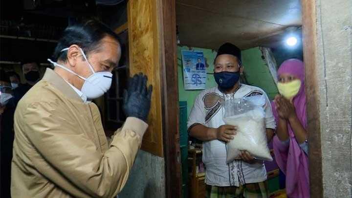 Jokowi Blusukan, Pandu Riono: Presiden Harusnya Buat Sistem Pelayanan Kesehatan