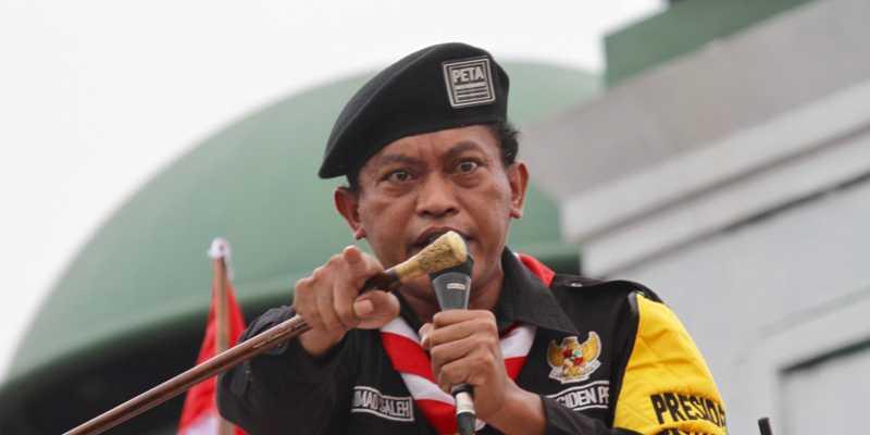 Muhammad Saleh Karaeng Sila