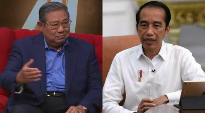 Politisi Demokrat: SBY Akan Dikenang Sebagai Salah Satu Korban Politik Buzzerp Presiden Jokowi