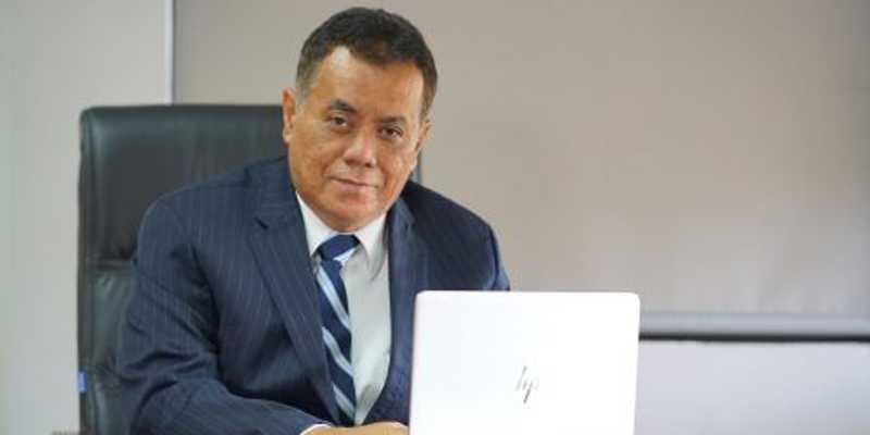 Prof. Ari Kuncoro