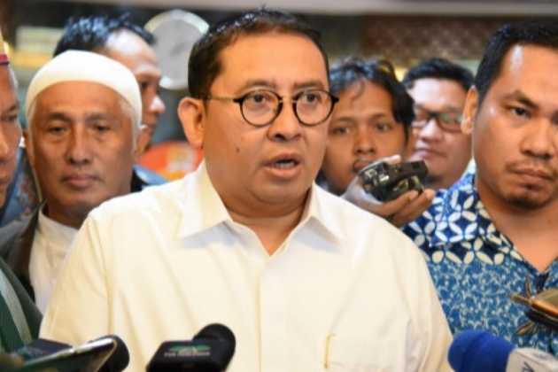 Rektor UI Mundur dari Komisaris BRI, Fadli Zon: Nama Baik UI Sudah Terlanjur Tercoreng