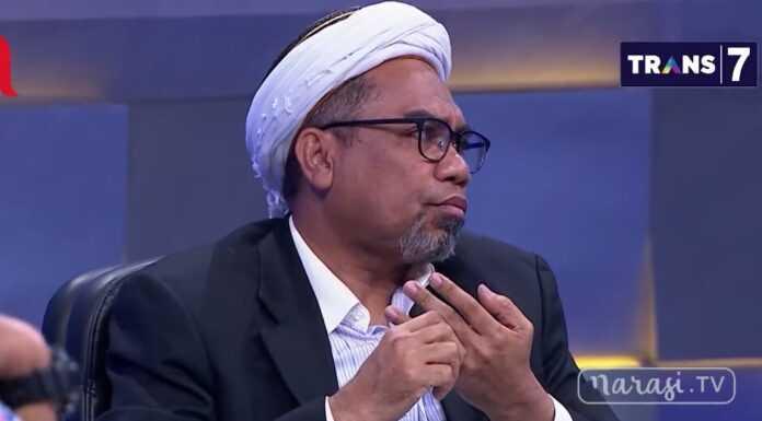 Ali Mocthar Ngabalin