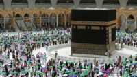 Arab Saudi Nyatakan Musim Haji 2021 Bebas dari Covid-19