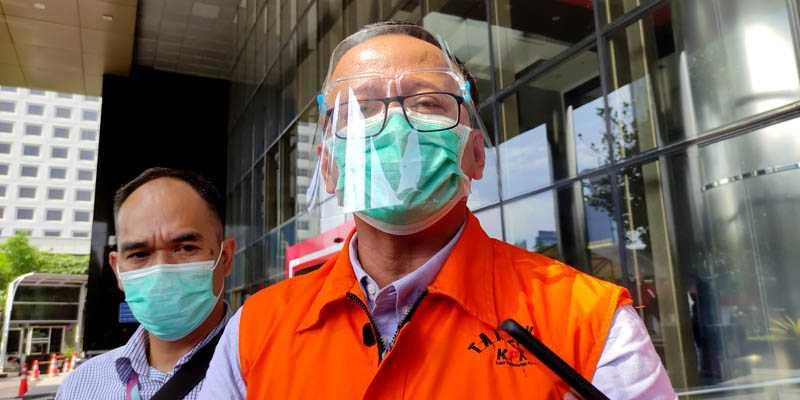 Divonis 5 Tahun Penjara Dalam Kasus Suap Benur, Edhy Prabowo Ajukan Banding