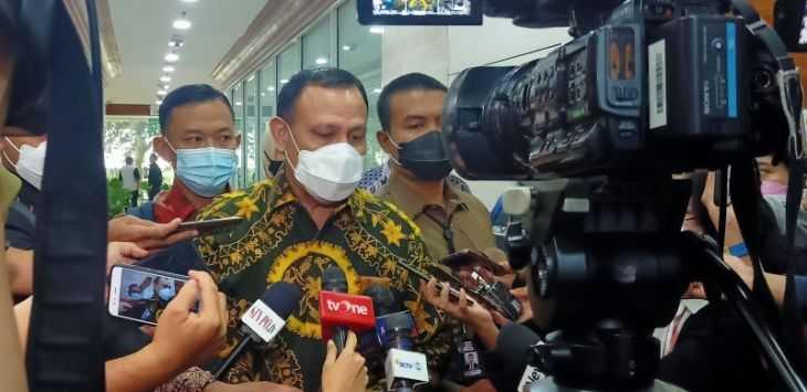 KPK Pastikan Periksa Anies Baswedan dalam Waktu Dekat, Firli: KPK Tidak akan Tebang Pilih