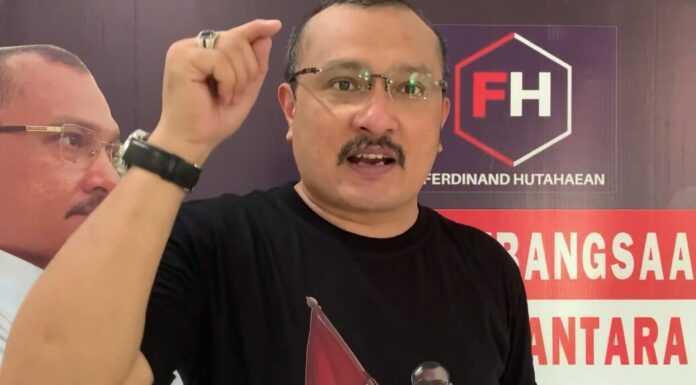 Ferdinand Hutahaean
