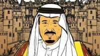 Arab Ancam Hukum Warganya yang ke RI, Ada Apa Raja Salman?
