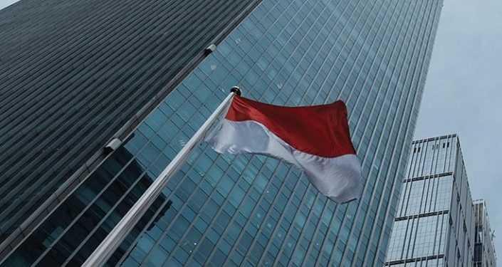 Utang Indonesia ke China Tembus Rp310 Triliun, ke Singapura Rp983,01 Triliun