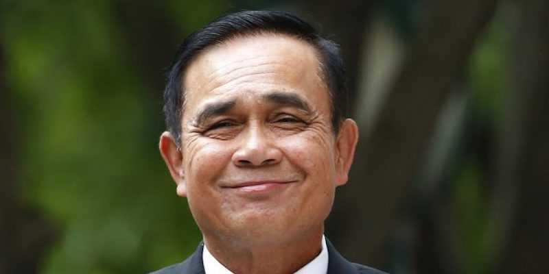 Di Thailand Pejabat Sumbang Uang, Di Sini Keluarkan Suara Ancaman