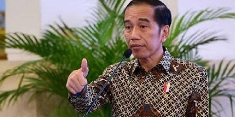 Kalau PPKM Gagal, Jokowi Harus Ambil Komando Dari Luhut