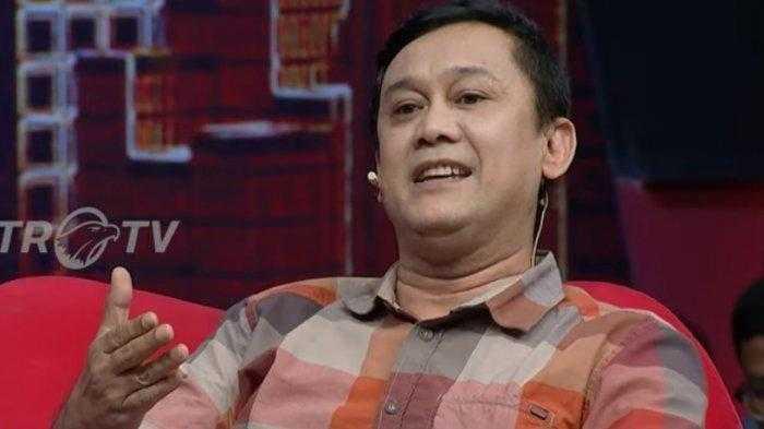 Akhirnya Denny Siregar Akui Kondisi Ekonomi Sangat Sulit, Minta Jokowi Tidak Perpanjang PPKM Darurat