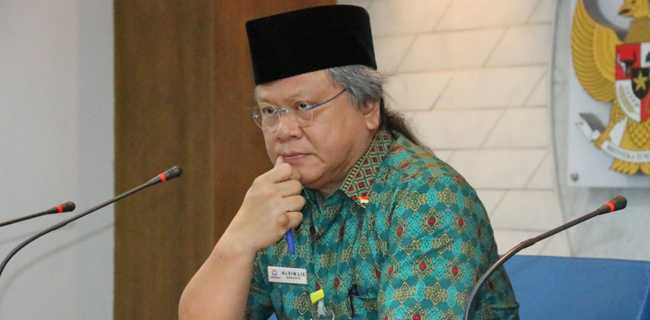 Pengamat penerbangan yang juga bekas anggota Ombudsman RI, Alvin Lie/Net