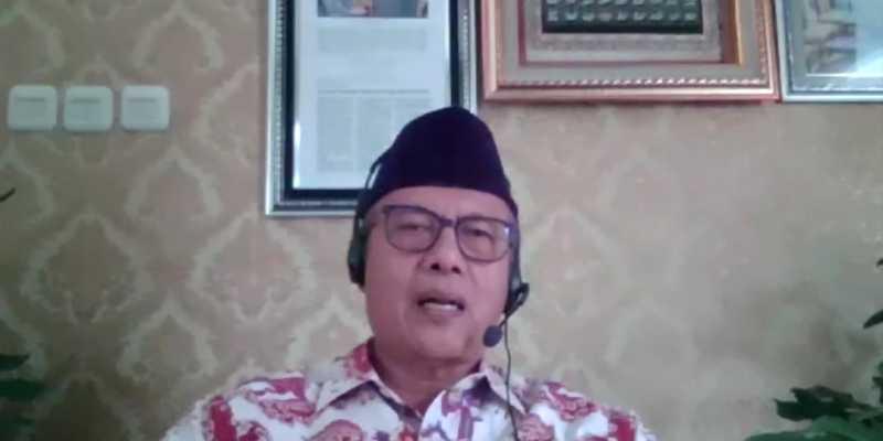 Ikhsan Abdullah