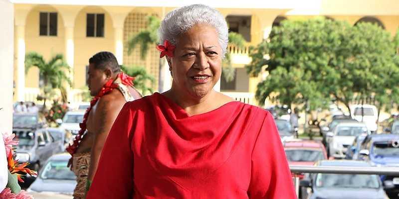 Sadar dengan Jebakan Utang China, Pemerintahan Baru Samoa Urungkan Proyek BRI