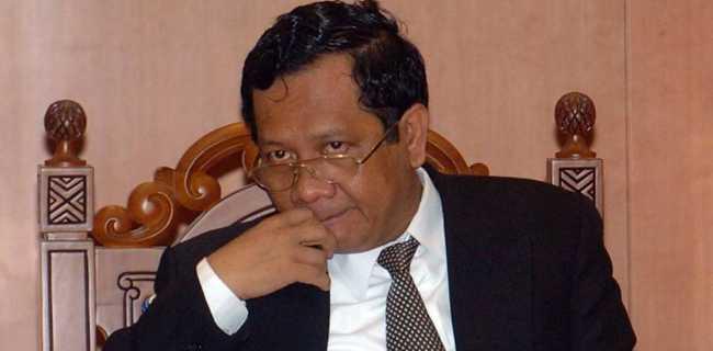 Mahfud MD