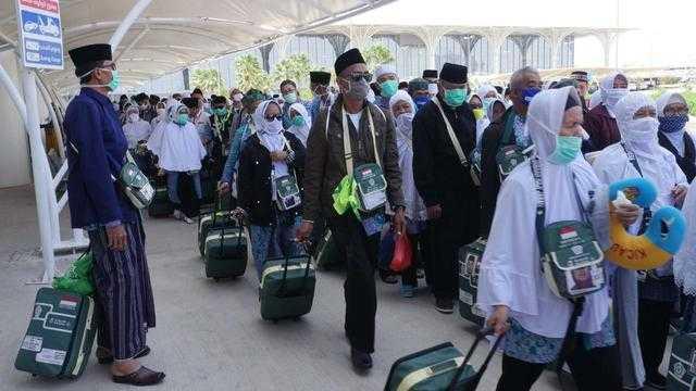 Wow… Masa Tunggu Jemaah Haji RI Mencapai 46 Tahun