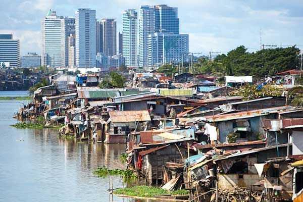Penduduk Miskin Naik Jadi 27,54 Juta Orang, Bantuan Akan Dievaluasi