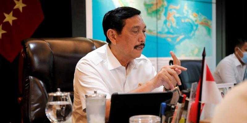 Kematian Pasien Covid-19 Tinggi, Sinyal Jokowi Tidak Boleh Istimewakan Luhut