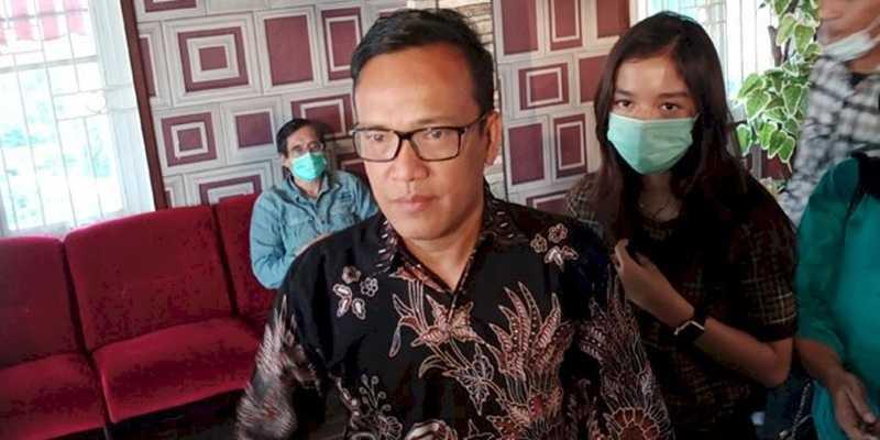 """Analisis Joman, Aksi """"Jokowi End Game"""" Diprakarsai Oleh Tiga Kelompok Ini"""