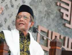 Selain Uang Rp2 Triliun dari Akidi Tio, Mahfud MD Juga Cerita Harta Karun Peninggalan Majapahit