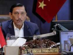 Luhut Panjaitan 'King of Angin Sorga', Pengamat: Kelihatannya Akan Membuat LBP Panas Kupingnya