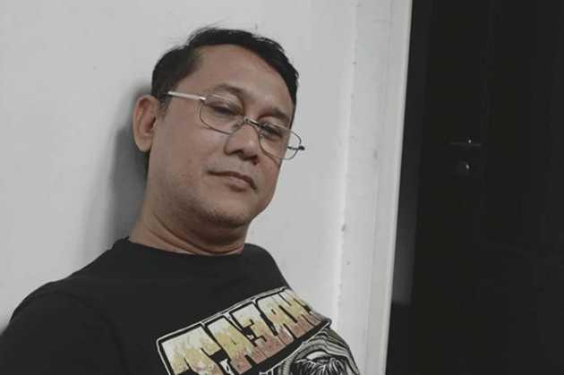 Denny Siregar