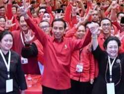 Politisi PDIP Soroti Jokowi, Pengamat: Mereka Takut Panggung Kritik Dikuasai Demokrat dan PKS