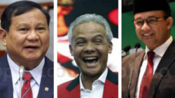 "Tercecer dari Nama Besar Prabowo, Anies hingga Ganjar, ""Pesawat Puanisasi"" Diterbangkan Menuju 2024"
