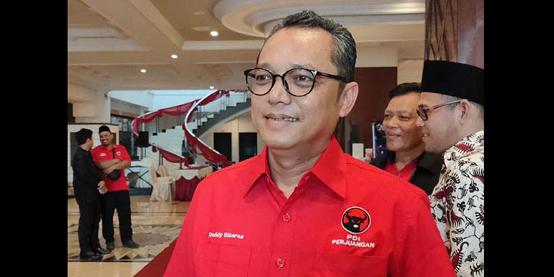 Data Indostrategic Anies-AHY Lampaui Prabowo-Puan, PDIP: Bagus Saja untuk Hiburan
