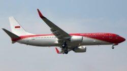 Ngabalin Sebut Pengecatan Pesawat Kepresidenan Tak Ganggu Anggaran Penanganan Covid-19
